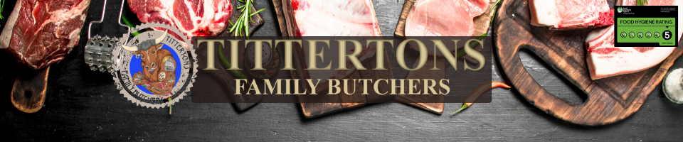 Titterton's Butchers